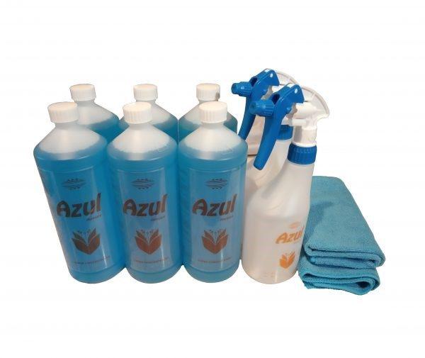 6-azuis-homcare-2-pulverizadores-auxiliares-2-panos-microfibras-40x40